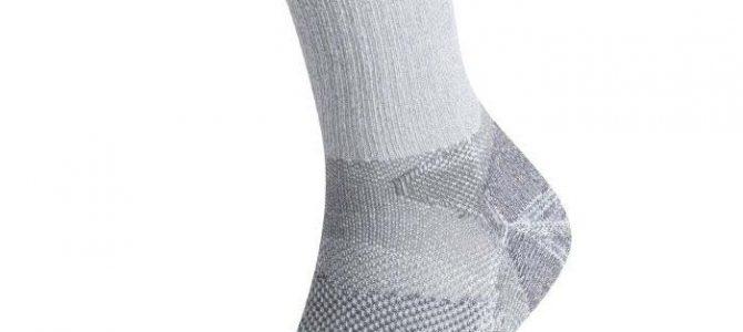 Як обрати трекінгові шкарпетки для  походу