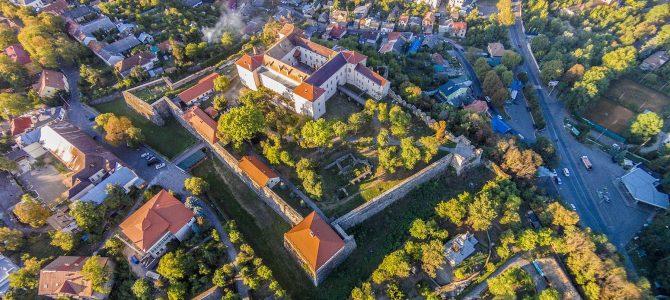 Страшні місця України – Ужгородський замок