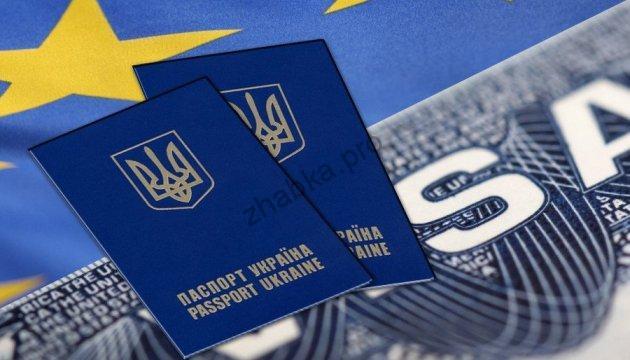Правила видачі віз до Євросоюзу та в'їзду у Шенгенську зону